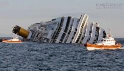 Kỹ năng sống sót dưới nước khi bị đắm tàu, thuyền du lịch