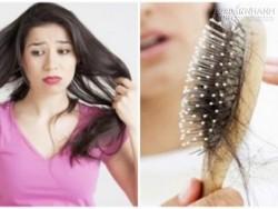 6 biện pháp cực đơn giản giúp chống lại chứng rụng tóc mùa thu