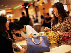 Thế hệ siêu giàu thứ hai tại Trung Quốc: Có tiền có sướng không?