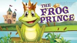 Ý nghĩa của đoạn kết truyện Hoàng tử ếch sẽ làm bạn ngạc nhiên