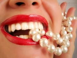 Răng trắng sáng như gương, hơi thở thơm tho chỉ trong 1 phút