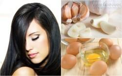 7 tuyệt chiêu chữa rụng tóc hiệu quả