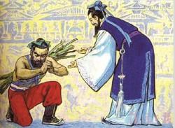 Nhẫn nhất quyết không phải là nhu nhược! Người xưa nhẫn như thế nào?