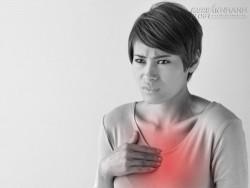 9 vị trí đau tố cáo các căn bệnh đe dọa tính mạng của bạn