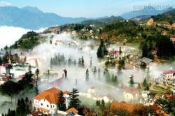 Top điểm đến hấp dẫn trong mùa đông ở Việt Nam