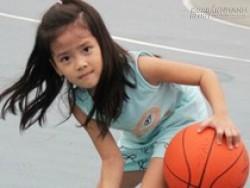Chọn môn thể thao phù hợp với cá tính của bé