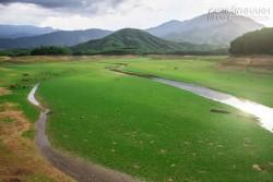 Du lịch Đà Nẵng khám phá hồ nước cạn như thảo nguyên Mông Cổ