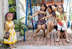 10 kiểu chọc ghẹo trẻ con xấu xa người Việt nên bỏ ngay