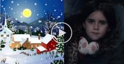 Quảng cáo giáng sinh khiến bạn khóc như một đứa trẻ hút hơn 11 triệu lượt xem