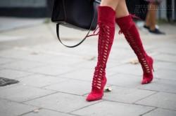 Những mẹo vặt thời trang hữu ích cho mùa lạnh