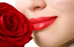 Cả mùa đông môi vẫn hồng mà không cần son dưỡng
