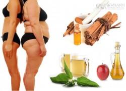 5 công thức giảm cân cấp tốc tống cổ ngay 4kg trong 1 tuần