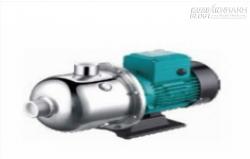 Máy bơm nước đẩy cao trục ngang giá rẻ
