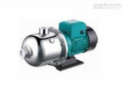 Máy bơm nước đẩy cao trục ngang 1.5 HP