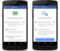 Facebook ra mắt chức năng hậu chia tay: ít thấy post từ người yêu cũ, gỡ tag khỏi ảnh...