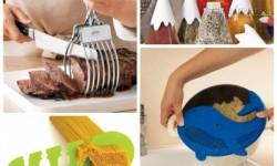 25 tiện ích nhà bếp khiến các mẹ thích mê