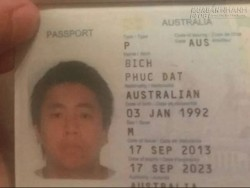 Bị facebook khóa vài lần vì tên là Phuc Dat Bich