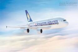 Máy bay Singapore hạ cánh khẩn cấp vì bị đe dọa đánh bom