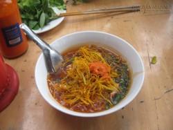 Du lịch Lào Cai thưởng thức những đặc sản ăn một lần nhớ mãi