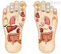 Tại sao bạn nên massage chân mỗi đêm trước khi ngủ