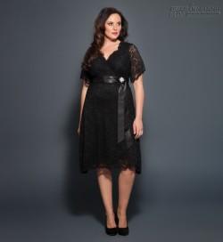 Những kiểu váy đầm công sở đẹp dành cho người mập béo trông thon gọn hơn