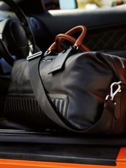 Túi xách tiện dụng cho những kỳ nghỉ ngắn