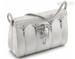 12 túi xách đắt nhất thế giới