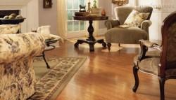 Sàn gỗ chống nước tốt
