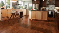 Sàn gỗ chống trơn