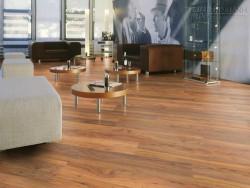 Sàn gỗ công nghiệp nào phù hợp cho villa?