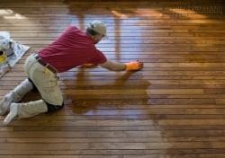 Sàn gỗ chống mốc