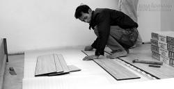 Sàn gỗ chống ẩm mốc