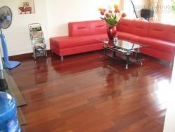 Sàn gỗ loại nào tốt