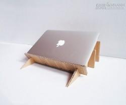 Hướng dẫn làm chân để laptop 2 trong 1