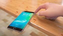 IPhone 7 sẽ khó bị vỡ khi rơi nhờ trang bị phản lực