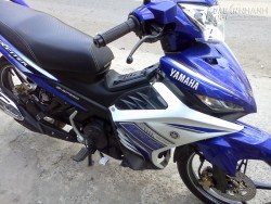 Mua bán xe máy Yamaha