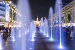 7 điểm check-in lý tưởng ở Sài Gòn cho mùa Giáng sinh 2015