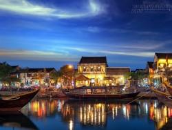 Hội An – đô thị nhỏ xinh bậc nhất thế giới