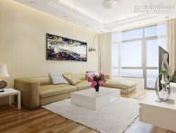 Những mẫu thiết kế phòng khách đẹp