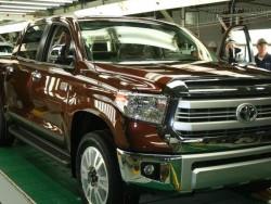 Xe bán tải Toyota