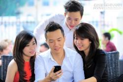 Chia sẻ bí quyết cực kỳ hiệu quả để hòa nhập nơi công sở