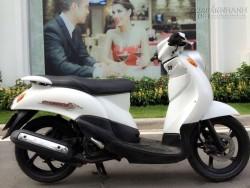 Xe tay ga Yamaha