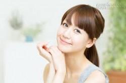 Da trắng đẹp tự nhiên không tỳ vết nhờ công thức dưỡng da bí truyền của phụ nữ Nhật