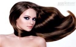 Giải cứu mái tóc khô xơ bằng nguyên liệu tự nhiên
