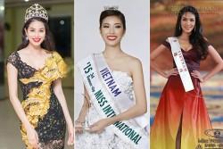 Việt Nam vào Top 10 bảng xếp hạng nhan sắc 2015
