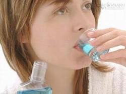 Nước súc miệng, dùng sao cho an toàn?
