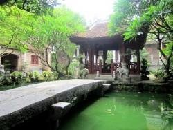 3 điểm du lịch thú vị đi về trong ngày từ Hà Nội