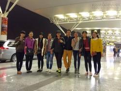 Cận cảnh 8 cô nàng Việt Nam sang Hàn để thẩm mỹ vịt hóa thiên nga