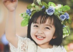 Muốn bé yêu cười tươi như hoa trong 3 ngày tết, mẹ hãy áp dụng các bí kíp này
