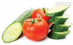 Đừng dại mà nấu những thực phẩm này với cà chua